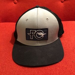 Patagonia FCD Trucker Hat NWOT